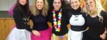 Ο αποκριάτικος ετήσιος χορός του 3ου Δημοτικού και Νηπιαγωγειου Λαυρίου (Photos)
