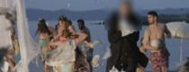 Σε γραφική παραλία στο Λαύριο γυρίστηκε το νέο video clip γνωστού τραγουδιστή… (φωτος)